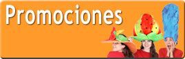 Promociones gorros